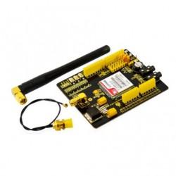Módulo shield GSM/GPRS SIM900 para Arduino y Funduino