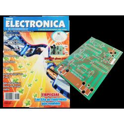 Revista Todoelectronica Nº32
