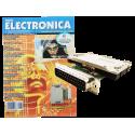 Revista Todoelectronica Nº29 + Kit electrónico Grabador Funcard DB25