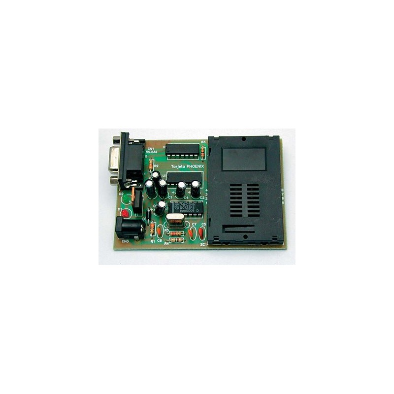 TE21 - Phoenix ( ISO 7816... )