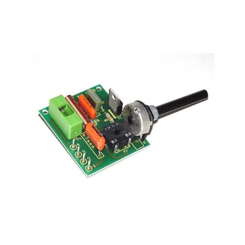 Regulador de intensidad de luz - Regulador intensidad luz ...