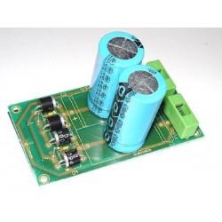 Alimentador dual +-40V/8A