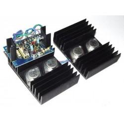 Convertidor 12V C.C./220V C.A. 50 Hz 100W