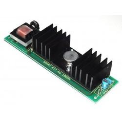 Kit electrónico para montar un encendido de tubos de neón a 12 V C.C.