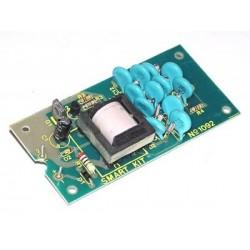 Kit electrónico para montar un ionizador muy recomendado para el coche