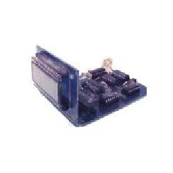 Kit electrónico para montar un medidor de humedad con LCD (Higrómetro)