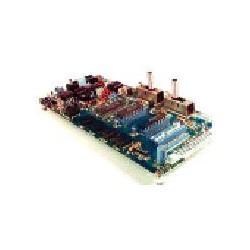 Kit electrónico para montar una grabadora digital de sonido 2 minutos