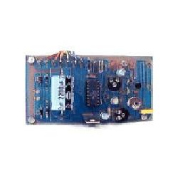 Kit electrónico para montar un generador de barras de televisión