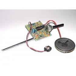 Detector de escuchas