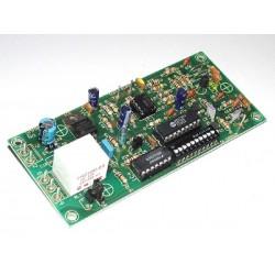 Kit electrónico para montar un control remoto (Receptor)