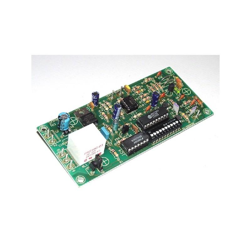 Control remoto (receptor)