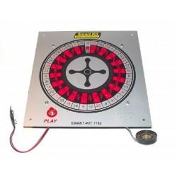Ruleta electrónica
