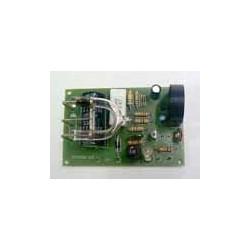 Kit electrónico para montar un flash de Xenón de activación por sonido