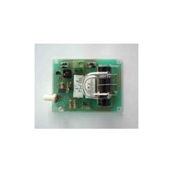 Luz de flash por destello en tubo de Xenón con sensibilidad ajustable