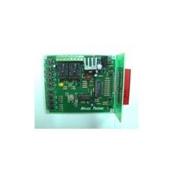 Kit para montar un temporizador programable dos canales y 20 programas