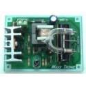 Tubo de xenón de 12 V de Maxx Tronic con frecuencia de flash ajustable