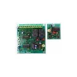 UHF Control remoto de 2 canales