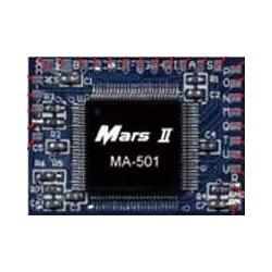 MARS-II (MA-501)
