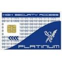 Platinium Card