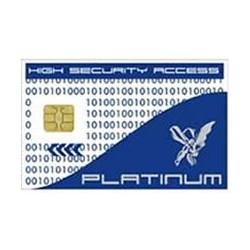 Platinium RSA Card de altas prestaciones para desarrollar el software