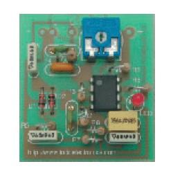 Revista Todoelectronica Nº35 + Kit electrónico Detector de metales
