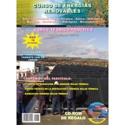 Curso de Energias Renovables Pack Especial