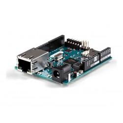 Arduino Ethernet Rev3 Original sin PoE
