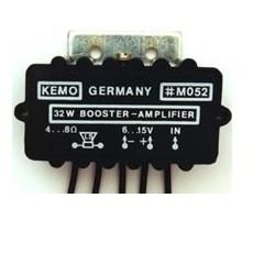 Amplificador Booster 32W