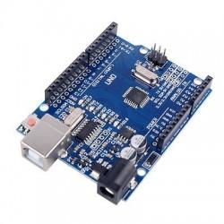 Placa UNO SMD Versión ECO compatible con Arduino