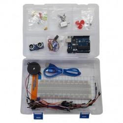Kit educativo con diferentes proyectos de Arduino Compatible