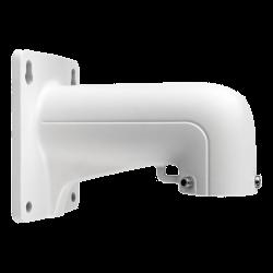 Soporte de pared para cámaras domo motorizadas, largo 189 mm