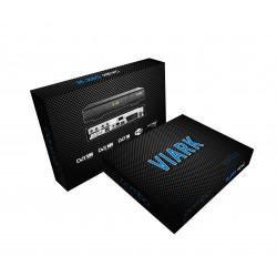 Decodificador VUGA COMBO HD Satélite y TDT ,con Wifi, HDMI 1080P