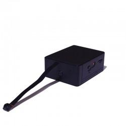 Mini cámara espía portátil con WiFi y módulo de cámara externo