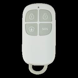 Mando a distancia multifunción Inalámbrico 868 MHz (Únicamente compatible con panel H4)