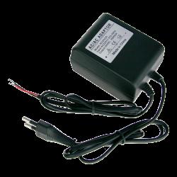 Transformador AC/AC salida AC 24 V / 2000 mA