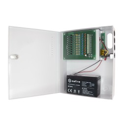 Batería recargable Ácidoplomo Voltaje 12 V Capacidad 7.0 AH 151 x 64 x 93 mm / 2010 g