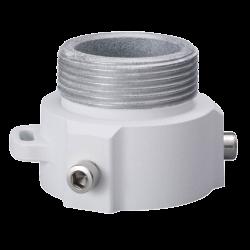 Rosca adaptadora para cámaras domo motorizadas