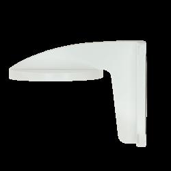 Soporte de pared para cámaras domo, apto para interior y carga máx. 1 Kg