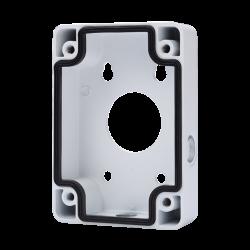 Caja de conexiones Para domos motorizadas Apto para uso exterior