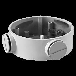 Caja de conexiones Para cámaras compactas Apto para uso exterior