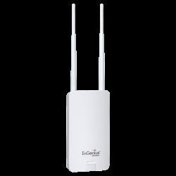 Enlace inalambrico WIFI alta potencia 2.4Ghz. 802.11b/g/n IP65 potencia 400mW