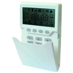 Teclado remoto inalámbrico bidireccional para central de alarma X-ALARM