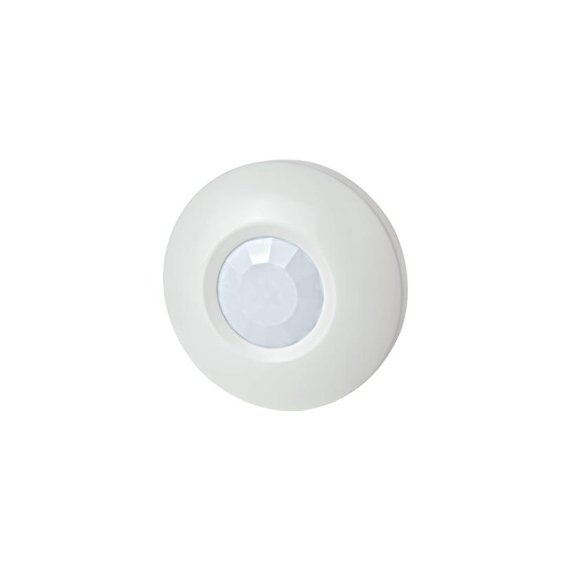 Detector PIR de 360o para montaje en techo alarmas PowerMax