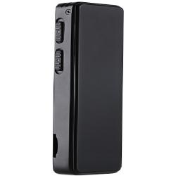 Mini cámara espía compacta con grabación de vídeo y audio en HD 1080p