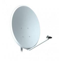 Antena parabolica offset 100 cm Caja individual