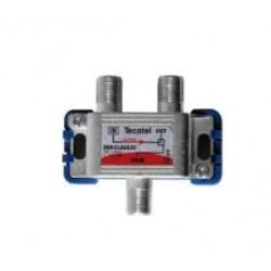 Derivador Class A, 5-2400 Mhz, 1 salida, 20 dB