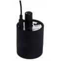 Micrófono espía de pared para escucha y grabación de audio simultánea