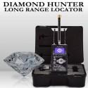 Detector de diamantes y gemas Diamond Hunter (Nueva Versión) de largo alcance