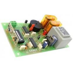 Telemando receptor R.F.1 canal monoestable 230V CA