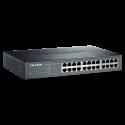 Switch de sobremesa TP-LINK 24 puertos Gigabit RJ45 a 10/100/1000 Mbps